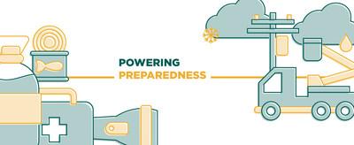 Toronto Hydro is powering preparedness to help keep customers safe this winter season (CNW Group/Toronto Hydro Corporation)