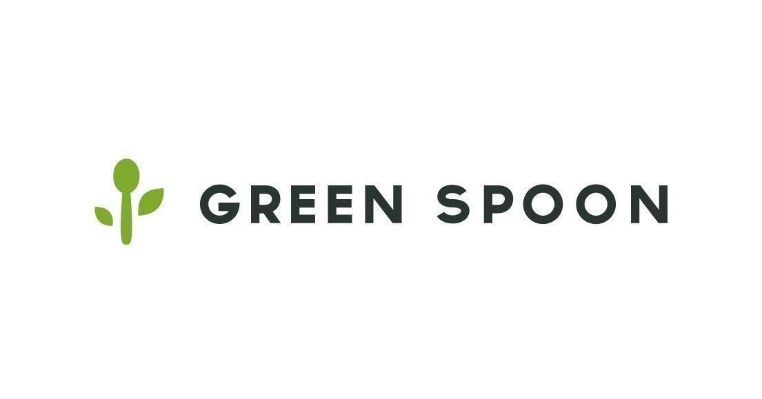 Spoon green