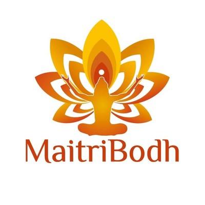 Logo MaitriBodh; Credit: MaitriBodh