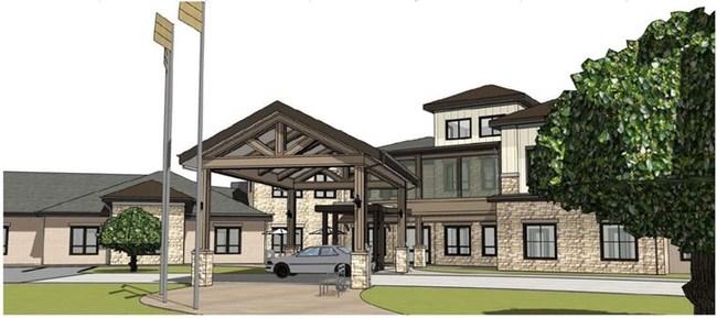 Image courtesy of StoneCreek Real Estate Partners.
