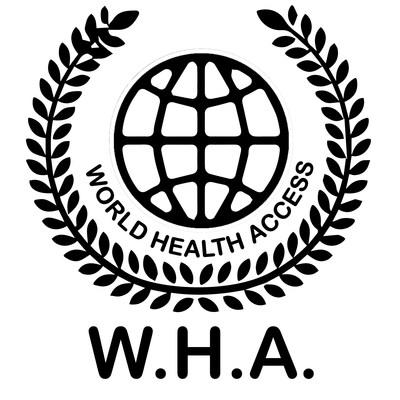 World Health Access Logo