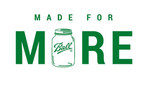 "Maker Of Ball® Home Canning Products Awards $110,000 To The ""Made ..."