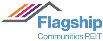 Flagship Communities Real Estate Investment Trust (CNW Group/Flagship Communities Real Estate Investment Trust)