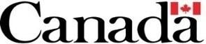 Government of Canada Logo (CNW Group/Centre de Référence du Grand Montréal)