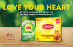 "Lipton to Sponsor the American Heart Association's ""Life is Why®"" ..."