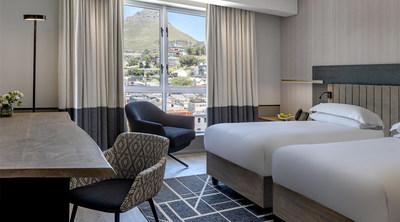 Hyatt Regency Cape Town Hotel Room