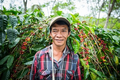 Root Capital - Coffee team member in Indonesia