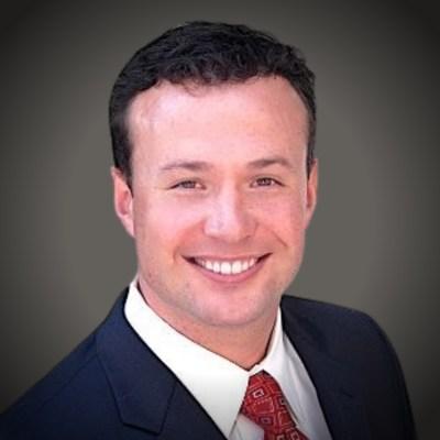 Alex Gabriel, VP Healthcare