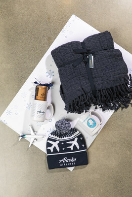 For the snow bunnies in your life, an Alaska Airlines gift certificate comes with a free added bonus – free lift passes at some of the nation's premier ski destinations with an Alaska boarding pass.