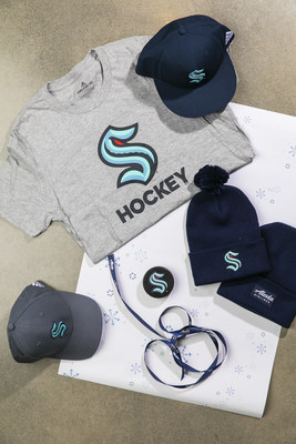 As an official sponsor of Seattle's new NHL team, the Kraken, the Alaska Company Store serves as a one-stop shop for some of the most popular Seattle Kraken gear.