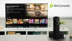 AirConsole arrives on Amazon Fire TV