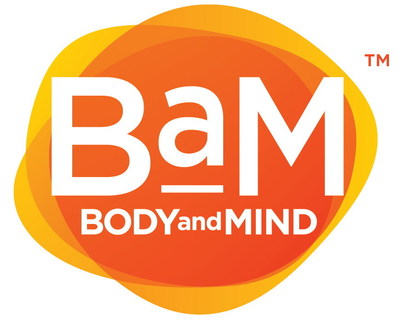 Body and Mind Logo (CNW Group/Body and Mind Inc.)