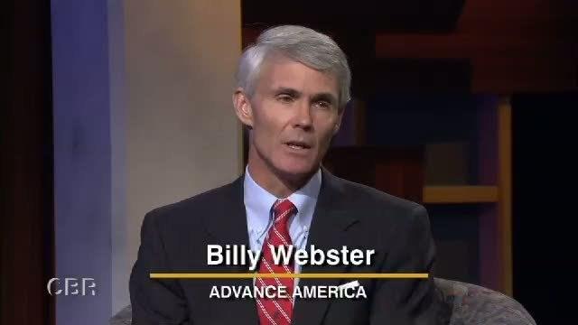 Billy Webster