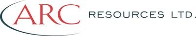 ARC Resources Ltd. Logo (CNW Group/ARC Resources Ltd.)