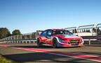 New Hyundai Elantra N TCR Set for IMSA Debut with Bryan Herta Autosport