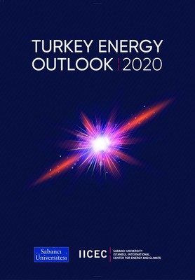 The forward-looking Turkey Energy Outlook study provides pathways and recommendations for a more secure, efficient, competitive, technology-driven and sustainable energy future. The TEO was developed by Sabanci University IICEC that produces energy policy research and uses its convening power within the policy-industry-academia success triangle. TEO is a first-of-its kind, pioneering study for the Turkish energy market.