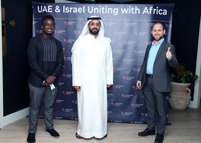 "Empower Africa hosting ""UAE and Israel Uniting with Africa"" event in Dubai last week"