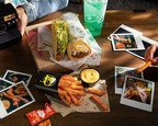 Walking In A Cheesy Wonderland: Taco Bell® Nacho Fries Are Home For The Holidays