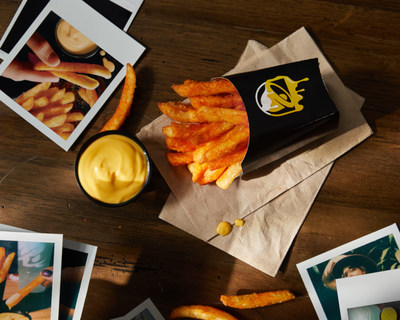 Taco Bell knows fans could use the warmth and tradition that only Nacho Fries bring to the table. Coming home for the holidays, Taco Bell's Nacho Fries will be available nationwide at participating locations for a limited time starting December 24 for the second time this year.