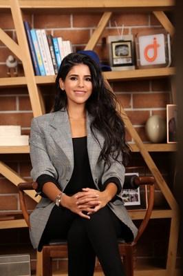Noor Boodai, Founder & CEO, Dars