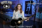 """Cameron DuBois Sings """"Your Cheatin' Heart"""" Live From the Hank..."""