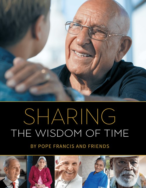 Sharing the Wisdom of Time by Pope Francis and Friends Soon to be a Netflix docuseries