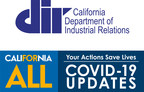 DIR and California Labor Commissioner's Office Launch Web-based COVID-19 Paid Sick Leave Tool
