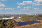 Dynamic Energy Celebrates Completion of Solar Project for The...