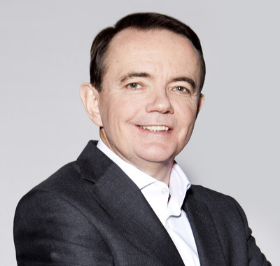 Barry O'Sullivan, EVP and GM, Genesys Digital