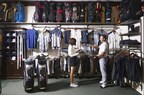 Lightspeed Golf Operators in North America Outperform Industry in 2020