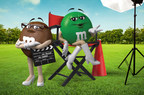 M&M'S® Brand Is Returning To The Super Bowl To Inspire Connections With New Commercial