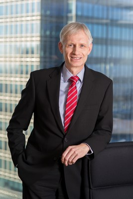 Michael Crothers (Groupe CNW/Shell Canada Limitée)