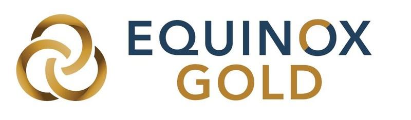 Equinox Gold Corp. Logo (CNW Group/Equinox Gold Corp.)