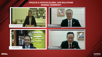 Arcelik_Hitachi_GLS