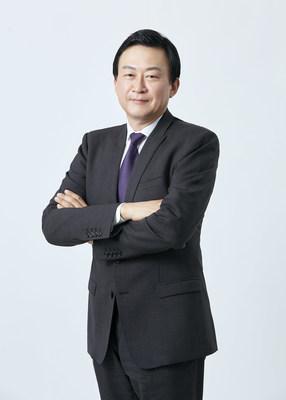 Samsung Biologics CEO, John Rim