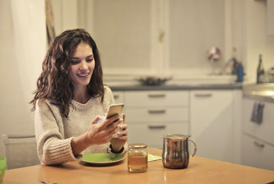 TheSoul Publishing reveals that 26% of the UK watch positive online video to improve their mood