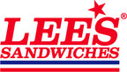 Lee's Sandwiches Offers Free Coffee and Croissants to Thank Front-Line Responders
