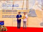 XCMG promove lançamento de equipamentos avançados de mineração e maquinário autônomo no Brasil, impulsionando o desenvolvimento industrial local