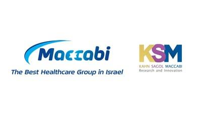 Maccabi KSM Logo