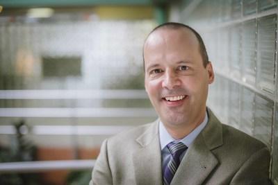 A Victaulic nomeia o Dr. Richard A. Bucher como CEO (PRNewsfoto/Victaulic)