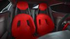 Alcantara Will Dress A Variety Of Luxury-Car Holiday Gifts...