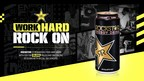 "Rockstar to Award Thousands to Hard Working Fans with ""Work Hard. Rock On."" Contest"