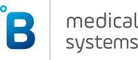 B Medical Systems Logo