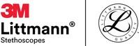 3M Littmann Stethoscopes logo