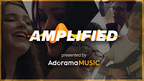 "Adorama Music Debuts Original Video Series ""AMPLIFIED"" and..."
