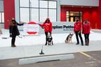 冠军宠物宠物拯救了北美的宠物救援,捐赠了超过420,000餐的长期合作伙伴,可供有需要的宠物捐赠