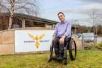 El ganador del Mobility Unlimited Challenge recibe $1 millón por...