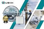 Ubiik Wins US$19.2Mn of Taiwan Power Corporation's 2020 AMI...