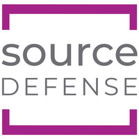 Source Defense Logo (PRNewsfoto/Source Defense)