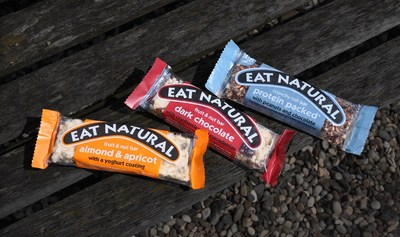 The Ferrero Group today announced a definitive agreement pursuant to which it will acquire Eat Natural, the maker of high-quality cereal bars, toasted muesli and granola.